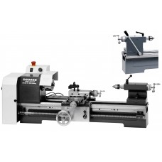 Wabeco D6000 High Speed Lathe with 125mm  3 jaw lathe chuck