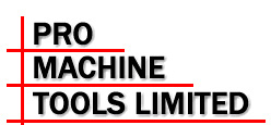 Pro Machine Tools Limited